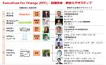 【プレスリリース】NTTドコモのエグゼクティブによる経営参画支援